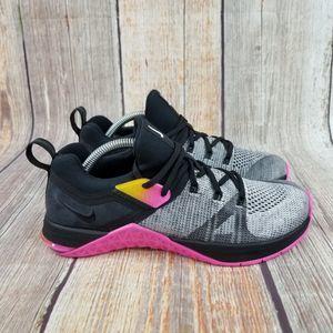 NEW! Nike Metcon Flyknit 3 Women's Size 7.5